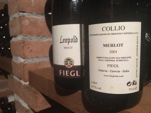 Merlot Leopold 2001