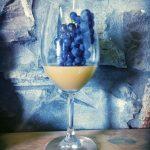 Mosto e uva