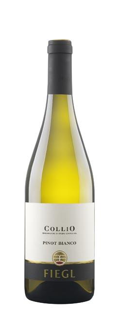 Collio Pinot Bianco Fiegl