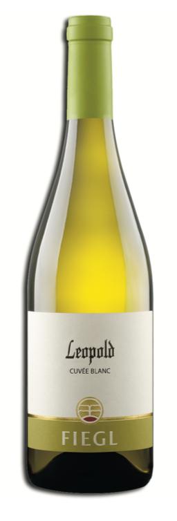 Collio Bianco Leopold Cuvée Blanc