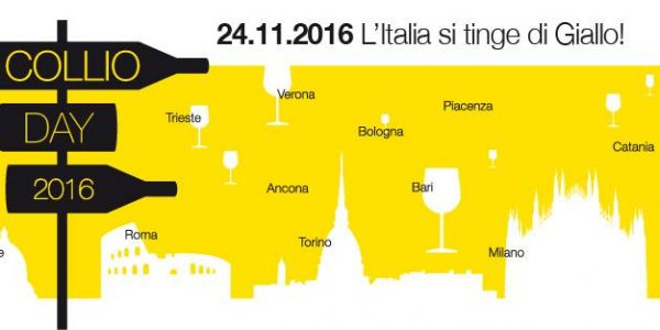 Collio Day 2016