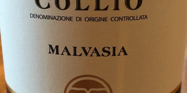 Malvasia istriana Collio