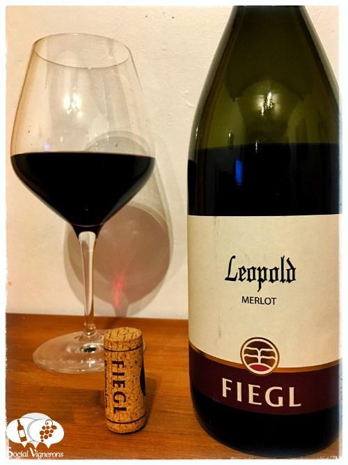 Leopold Merlot by SocialVignerons